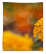Marygold Fleece Blanket