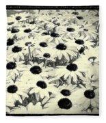 Mass Fleece Blanket