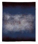 Massanutten Vi Fleece Blanket