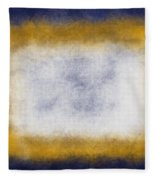 Massanutten Vii Fleece Blanket
