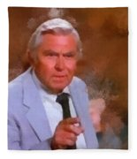 Matlock Fleece Blanket