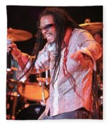 Maxi Priest Fleece Blanket
