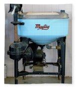 Maytag Washing Machine Fleece Blanket