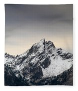 Mcgown Peak Beauty America Fleece Blanket