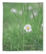 Meadows Of Heaven Fleece Blanket
