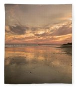 Memories Fleece Blanket
