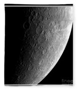 Mercury Fleece Blanket