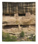 Mesa Verde National Park - 7906 Fleece Blanket