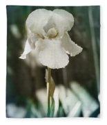 Messenger Of Love Fleece Blanket
