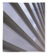 Metal Perspective Texture Fleece Blanket