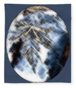 Micro Linear 33 Fleece Blanket