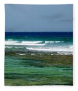 Midday Breakers Fleece Blanket