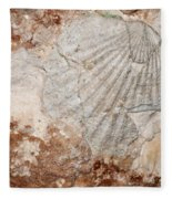 Million Years Ago 1 Fleece Blanket