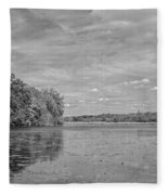 Millpond Fleece Blanket