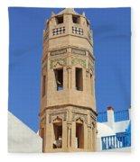 Minaret Fleece Blanket