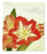 Minerva 2 Fleece Blanket