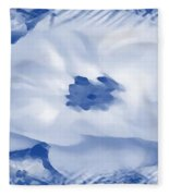 Mingles Fleece Blanket