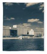 Ministry Of Defence Fleece Blanket