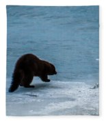 Mink Fleece Blanket