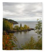 Minnesota North Shore Fleece Blanket