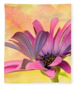 Miss Daisy Fleece Blanket
