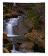 Mix Canyon Creek Fleece Blanket