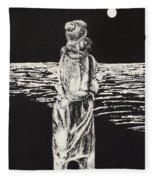 Momhold Fleece Blanket