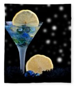 Creative - Moonlight Dark Star Cocktail Lemon Flavoured 1 Fleece Blanket