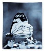 Moonlit Daydream Fleece Blanket