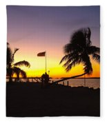 Morada Bay Fleece Blanket