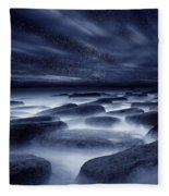 Morpheus Kingdom Fleece Blanket