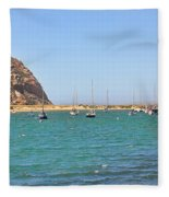 Morro Bay  6968 Fleece Blanket
