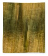 Motion Series - 123 Fleece Blanket