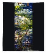 Mountain Creek Fleece Blanket