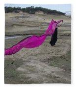 Movement Fleece Blanket
