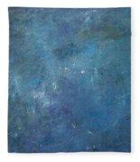 Mr Blue Sky Fleece Blanket