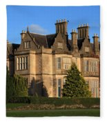 Muckross House, Killarney National Park Fleece Blanket