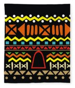 Mudhouse Fleece Blanket