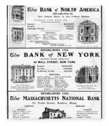 Mutual Funds, 1901 Fleece Blanket