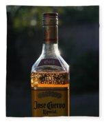 My Friend Jose Fleece Blanket