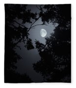 Mystic Fleece Blanket