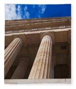 National Portrait Gallery Fleece Blanket