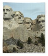 National Treasure Fleece Blanket