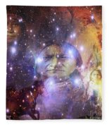 Native One Fleece Blanket