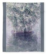 Natural Reflections Fleece Blanket