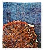 Nature Abstract 47 Fleece Blanket