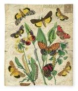 Natures Beauty-no.1 Fleece Blanket