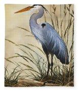 Natures Grace Fleece Blanket