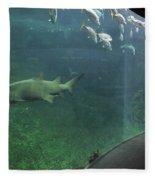 Nausicaa Fleece Blanket