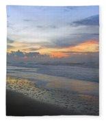Nautical Rejuvenation Fleece Blanket
